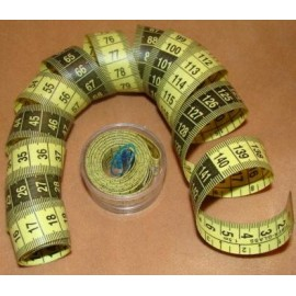 Tape measure 1.5 m