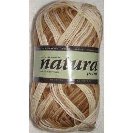 Lã Natura Print