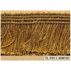 Fita 11 - dourado