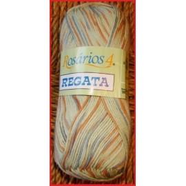 Fio Regata Cromatic Pastel