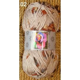 Lã Flor