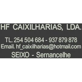 Bordados HF Caixilharias