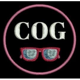 Emblema COG