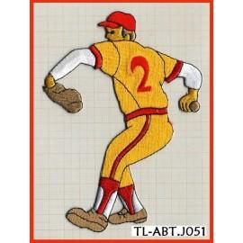Jogador de Basebol